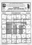 Map Image 044, Winnebago County 1985 Published by Farm and Home Publishers, LTD